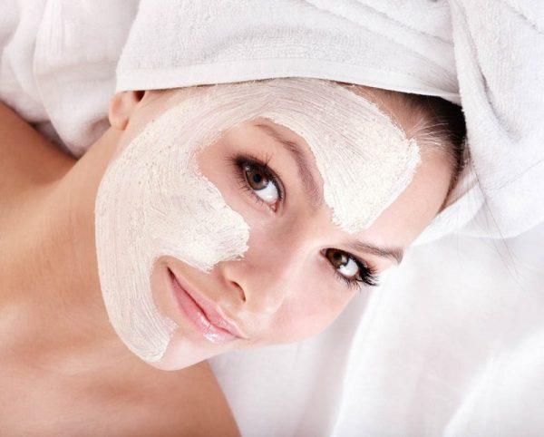 Đắp mặt nạ vào mùa đông, món quà vô giá cho làn da