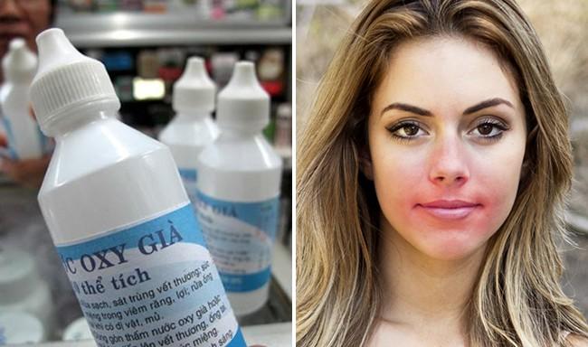 9 nguyên liệu nhiều chị em cứ tưởng an toàn mà lại vô cùng tai hại với da mặt